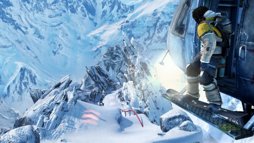 SSX Image 3