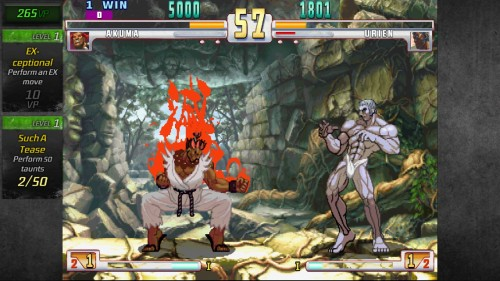 Street Fighter III Third Strike Online