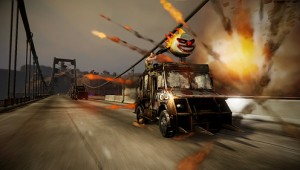 Twisted Metal PS3 Image 1