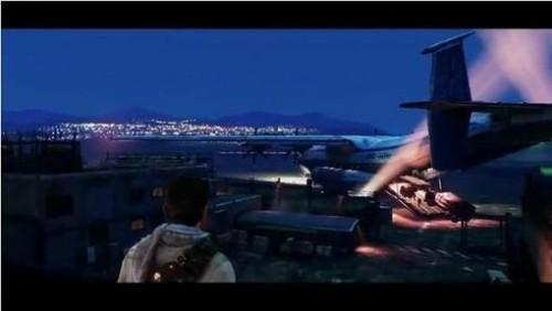 Uncharted 3 Drake's Deception Gamescom 2011 Trailer