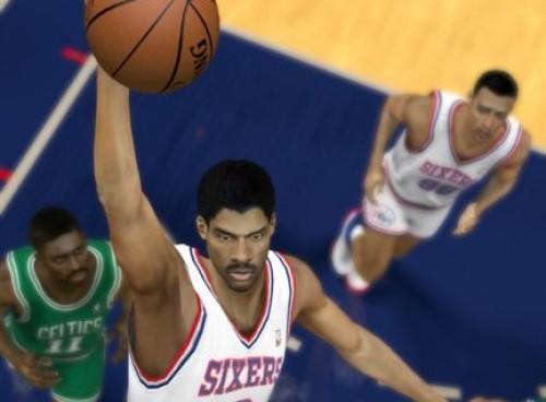 NBA 2K12 Image 1