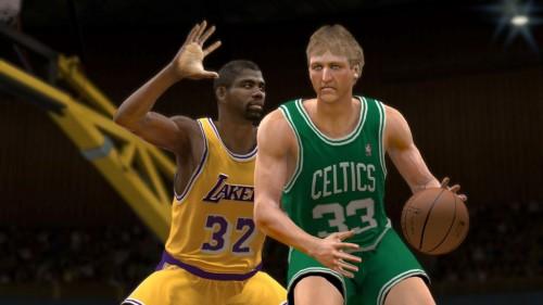 NBA 2K12 Image 2