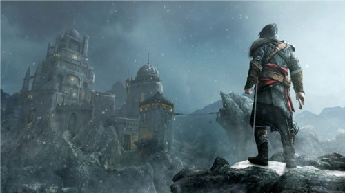 Assassins Creed Revelations Image 1