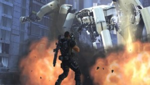 Binary Domain Image 1