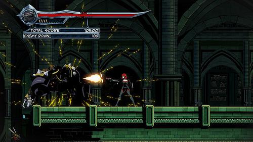 BloodRayne Betrayal Image 1
