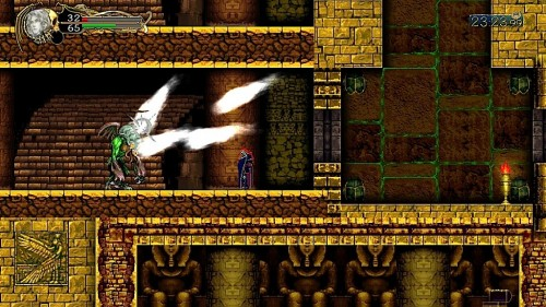 Castlevania Harmony of Dispair Image 2