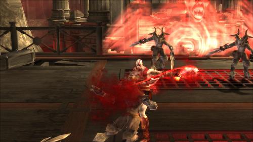 God of War Origins Image 1