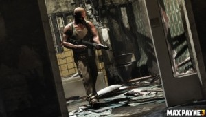 Max Payne 3 Image 1