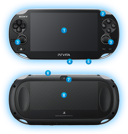 PS Vita Japanese Site Image 2