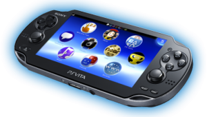 PS Vita Japanese Site Image