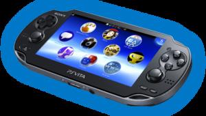 PS Vita Japanese Site Image