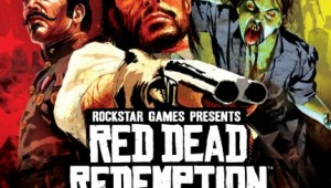 Red Dead Redemption Game of the Year Box