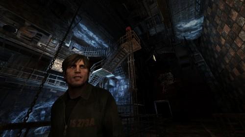 Silent Hill Downpour Image 1