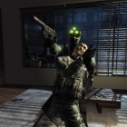 Splinter Cell Trilogy PS3 Game 1