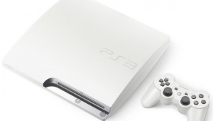 ps3 white 320 gb