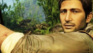 uncharted was once a fantasy game