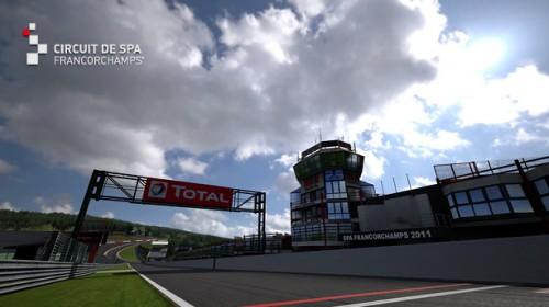 Circuit de Spa Francorchamps Image
