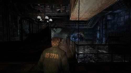 Silent Hill Downpour Image 2