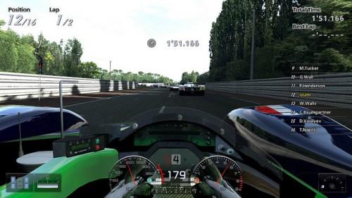 Gran Turismo 5 DLC Image 2