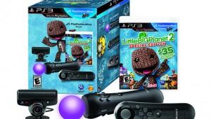 LittleBigPlanet 2 Special Edition Bundle Image