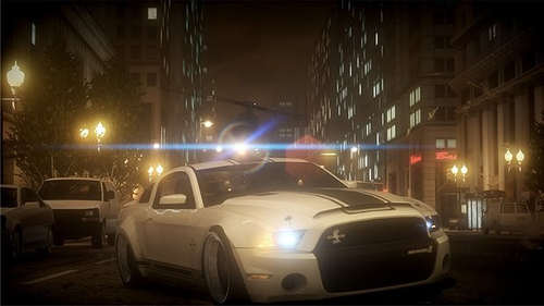 Need For Speed The Run Image 1