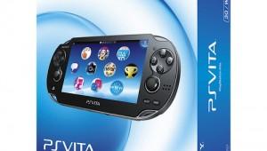 PS Vita Europe Box