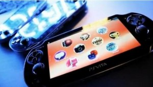 PSVita Developer Diaries The Genesis Screen