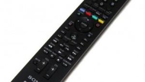 PlayStation 3 Remote Control Image