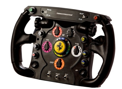 Thrustmaster-F1-Racing-Wheel