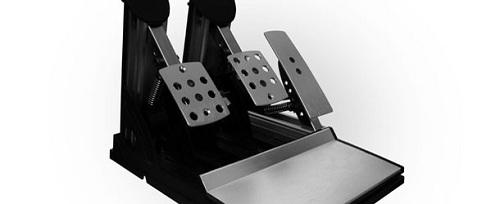 fanatec elite pedals