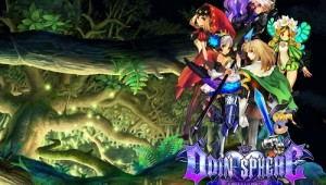 odin sphere characters