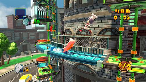 Burgertime PSN Image