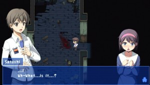 Corpse Party PSP Image New
