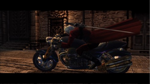 Devil May Cry HD Collection Image 1