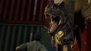 Jurassic Park Game Image