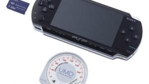 PSP UMD Image