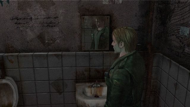 Silent Hill HD Patch