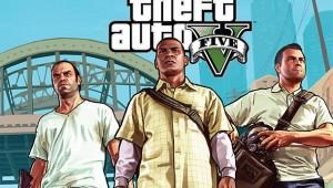 GTAV Cover