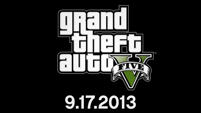 GTA5 Release Date