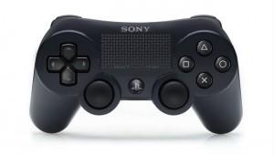 DualShock PS4 1