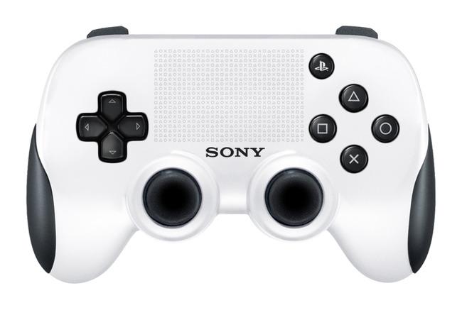 DualShock PS4 3