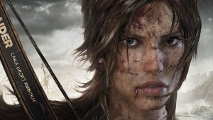 Lara Croft Tomb Raider Teaser