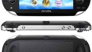 PS Vita Japan