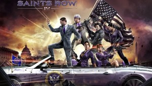 Saints Row IV screenshot image