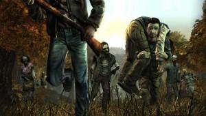 Walking Dead Vita