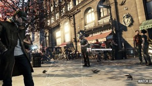 Watch Dog screenshot