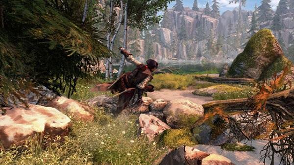 Asassin's Creed Liberation image
