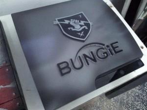 Bungie PS3 Mod