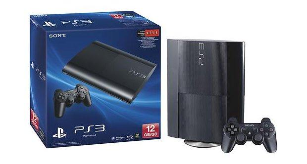 Cheap PS3