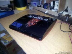 Diablo III PS3 Mod